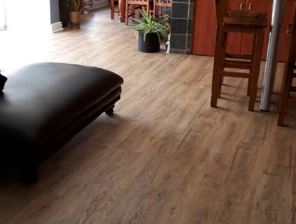 Image of Residential Flooring Luxuary Vinly Tiles Port Elizabeth
