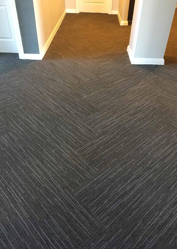 Image of Commercial Flooring Carpeting Port Elizabeth