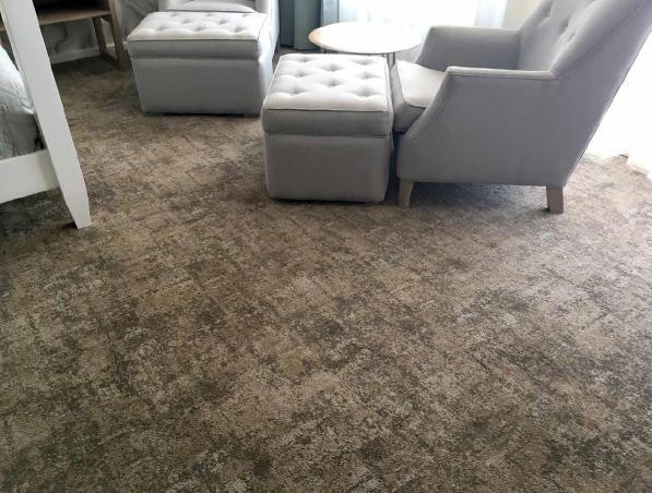Image of Hospitality Flooring Carpet Tiles Port Elizabeth