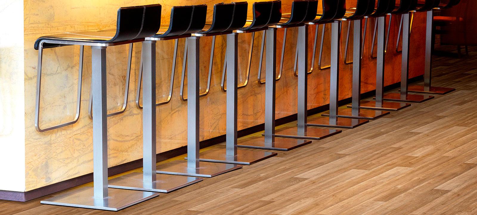 Image of Hardwood Hospitality Flooring Port Elizabeth