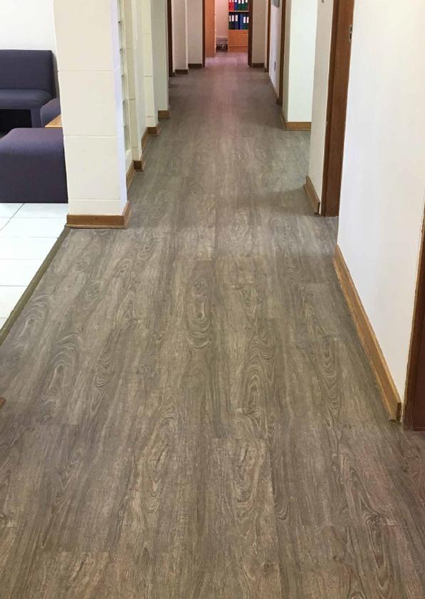 Image of Commercial Flooring Luxuary Vinyl Tiles Port Elizabeth