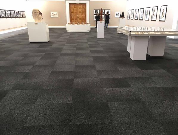Image of Port Elizabeth Commercial Flooring Carpet Tiles